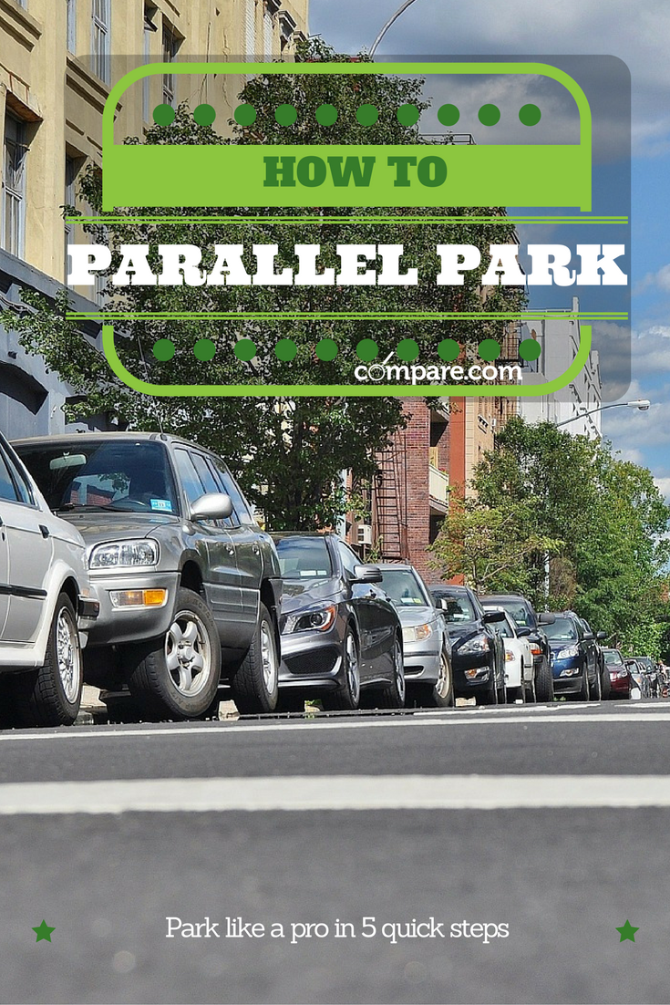 Learn How To Parallel Park Like A Pro In 5 Easy Steps Auto Pro