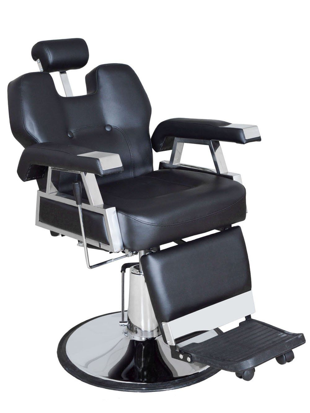 Hydraulic Styling Chair Choosing Perfect Salon Chair Is Not That Easy To Select Your