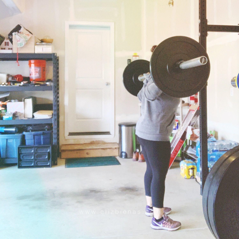 A Better Fitness Goal Elizabeth Bienas