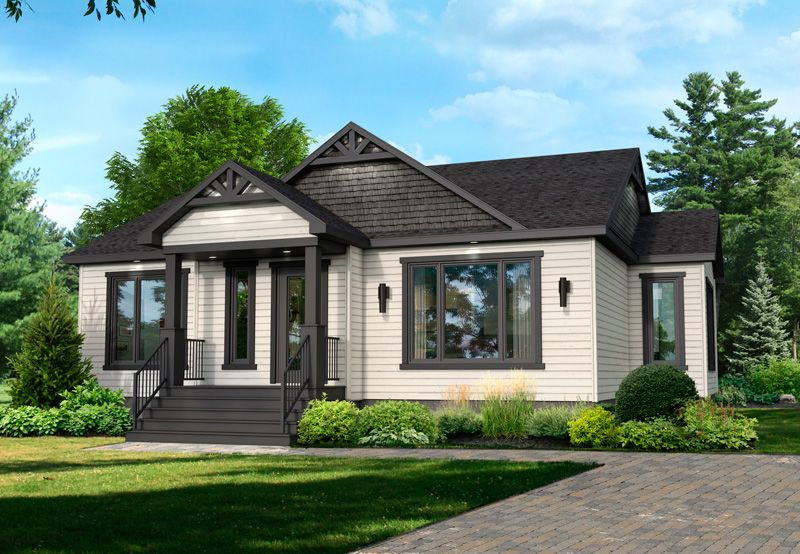 Lata Model With Images House Exterior Dream House Exterior One Storey House