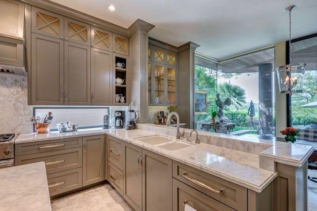 Palm Desert Makeover...Kitchen Remodel Linda L. Floyd, Inc ...