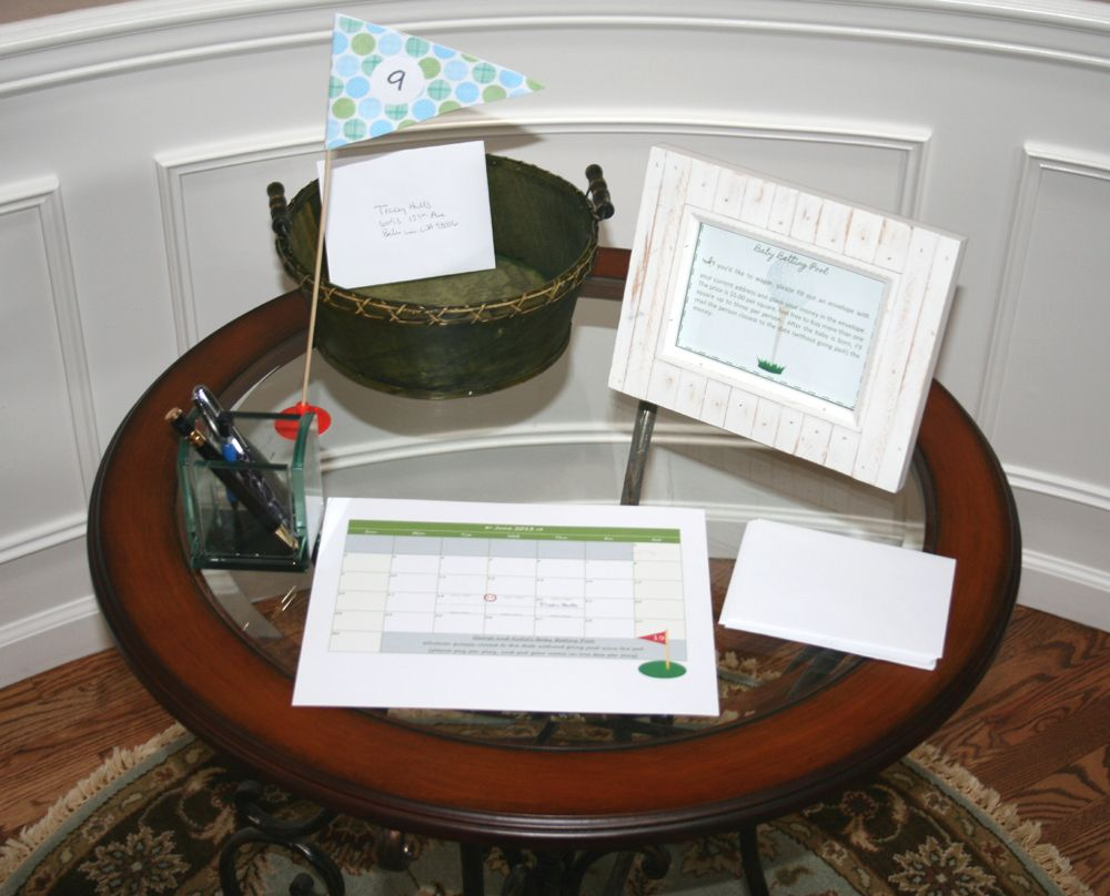 baby shower game baby betting pool   Baby Shower Ideas   Pinterest ...