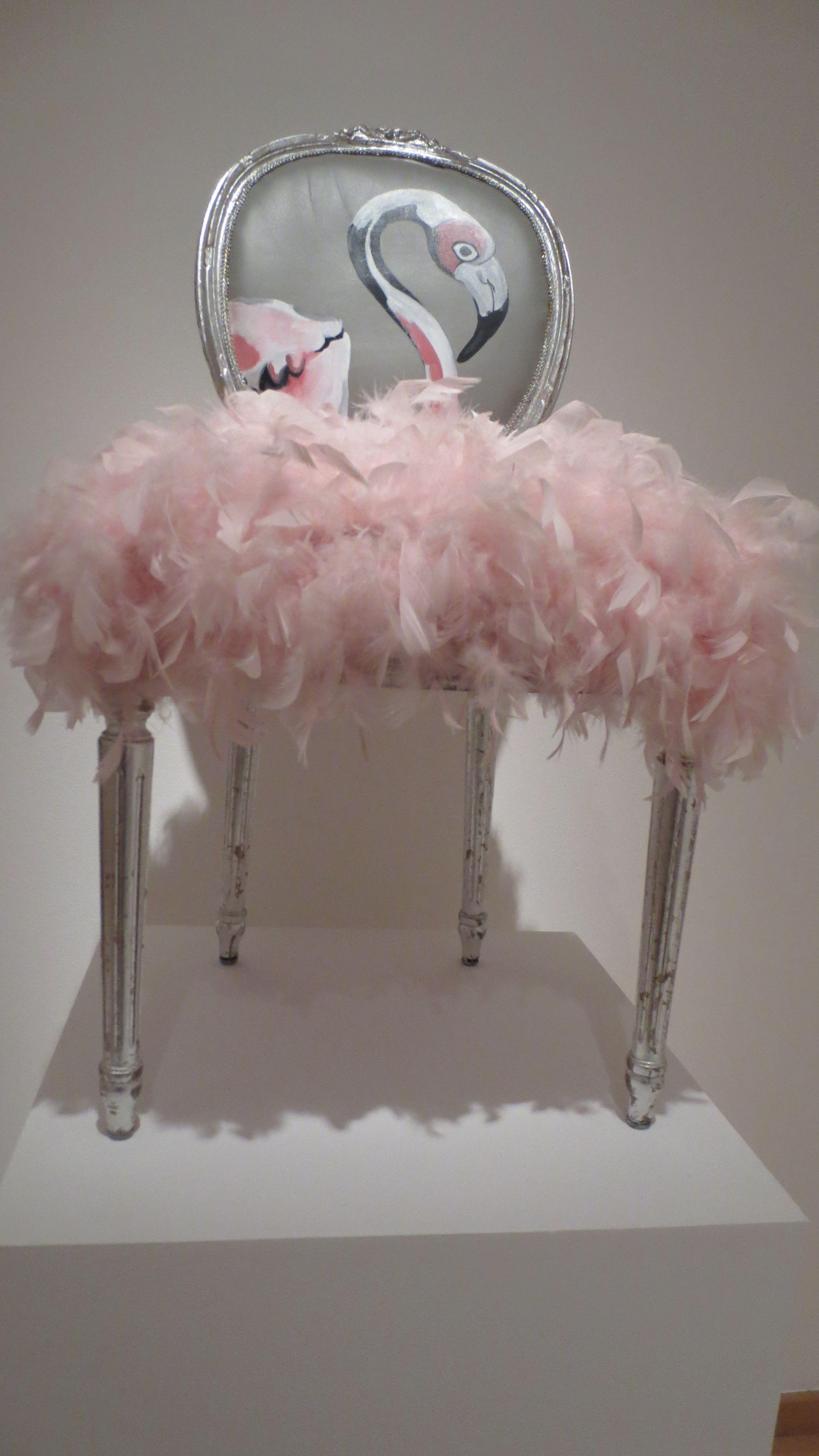 Flamingo Chair   Mingei/Old Globe