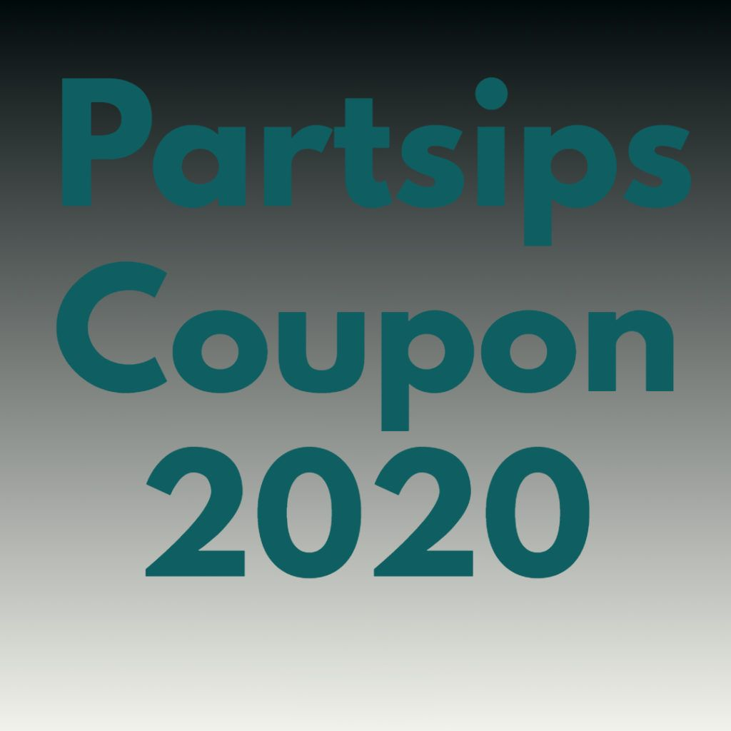 Partsips Coupon In 2020 Coding Promo Codes Coupons