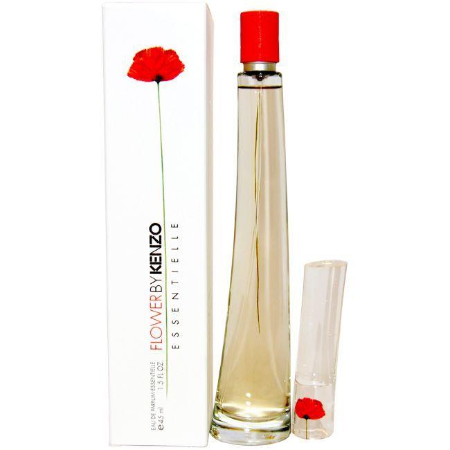 Kenzo Flower Essentielle Women's 1.5-ounce Eau de Parfum Spray