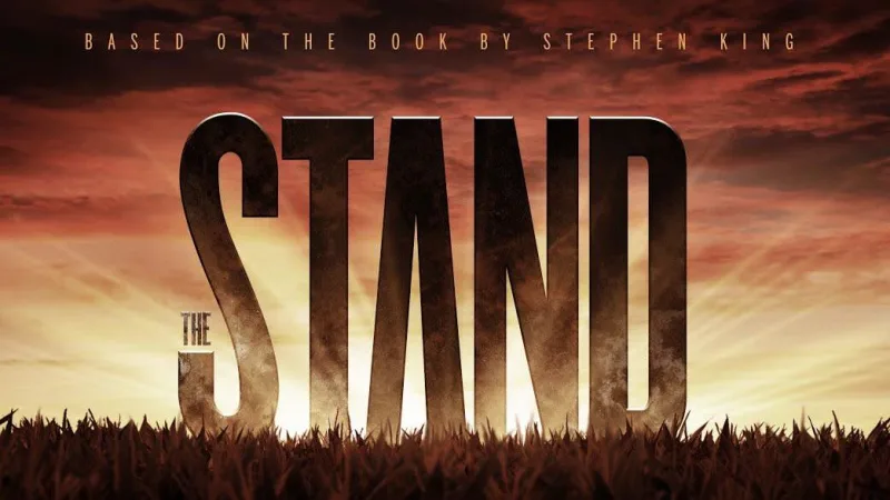 The Stand Release Date Revealed Dec 17 On Cbs All Access In 2020 Stephen King Cbs All Access Cbs