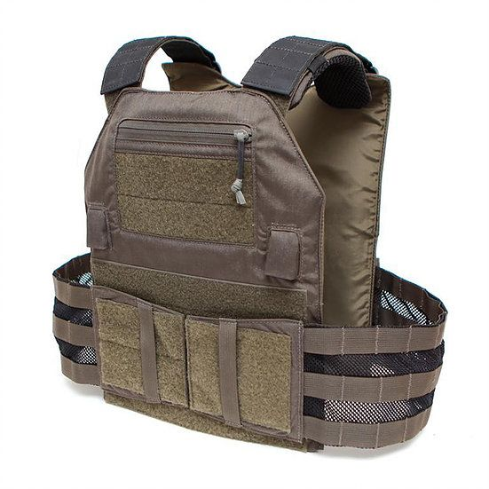 Lbx 4020 A2 Armatus Ii Plate Carrier General Features Low
