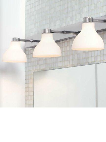 Kelby triple bathroom mirror light kelby bathroom wall light holloways of ludlow