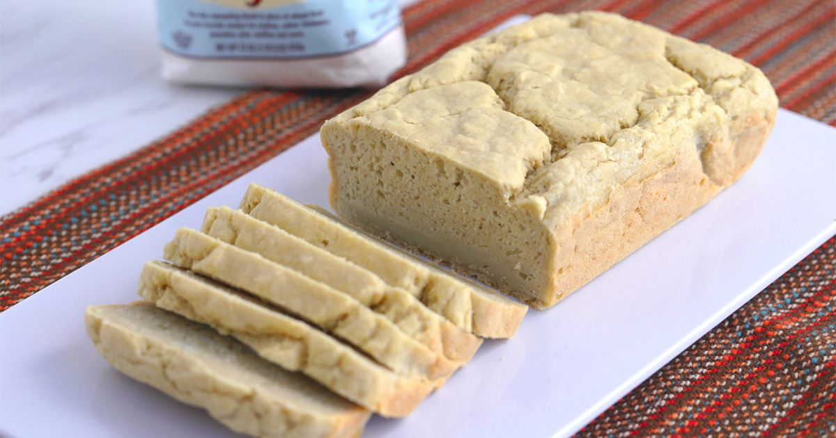 Easy Gluten Free Bread Recipe Without Yeast No Bread Machine Mind Over Munch Recipe Homemade Gluten Free Bread Gluten Free Bread Yeast Free Breads