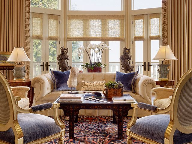 Interior Design Ideas Living Room Traditional