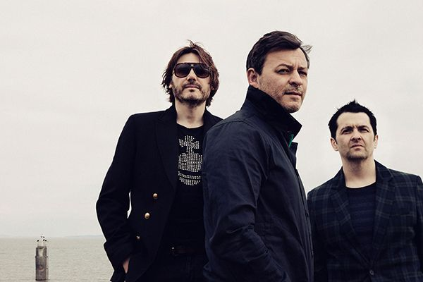 Manic Street Preachers to release
