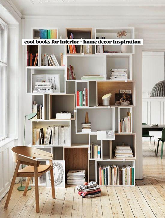 Book Report: 24 Cool Books For Interiors Inspiration   Paper U0026 Stitch