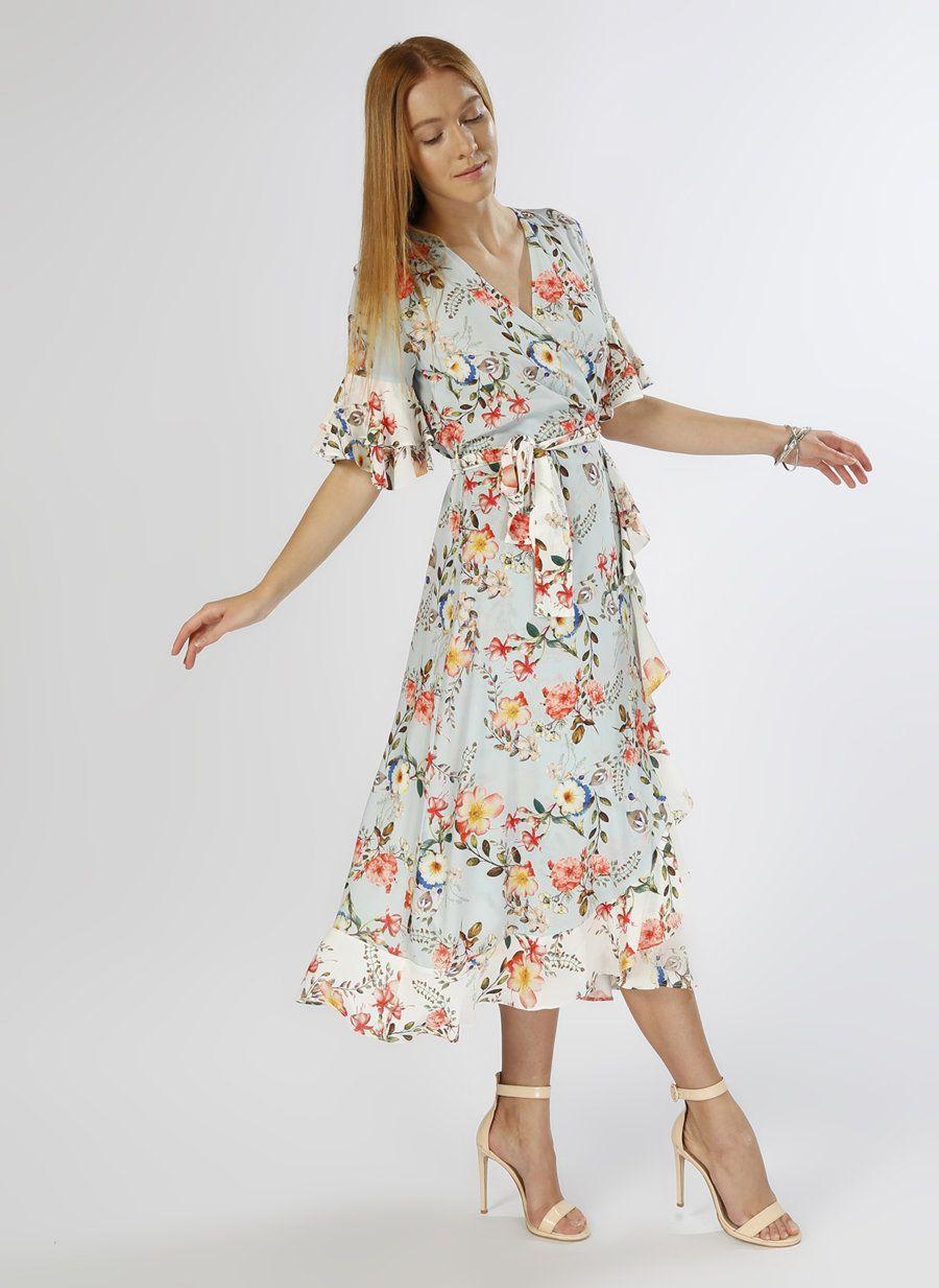 Koton Elbise Elbise The Dress Moda Stilleri