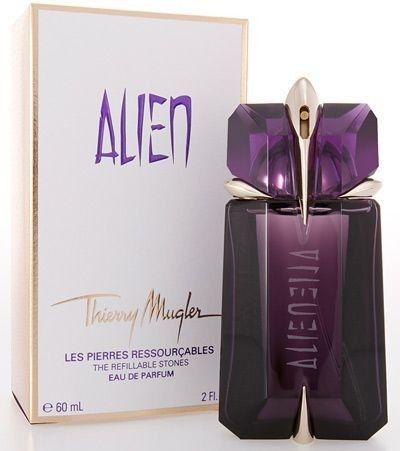 Pin By J Bryan On Head To Toe Alien Perfume Thierry Mugler