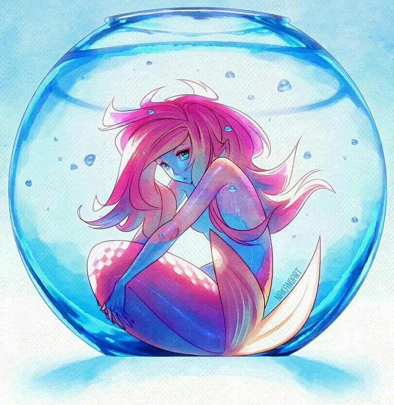 Pin by Iskra on Sweet Dreams Pinterest Mermaid, Anime