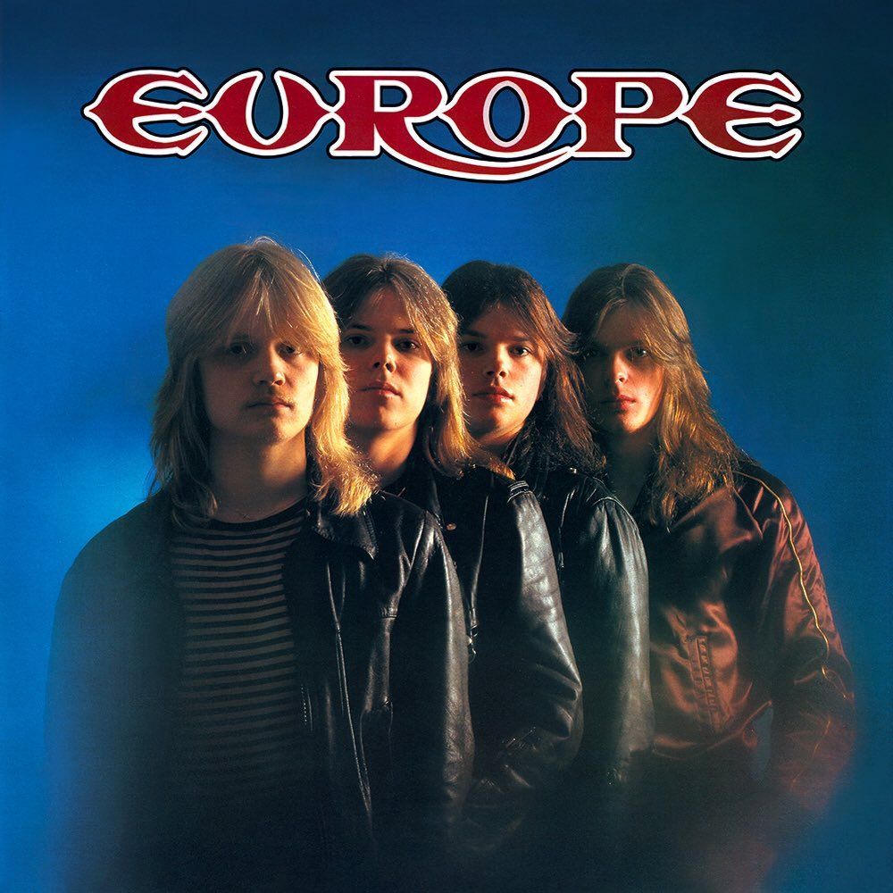 Europe Europe Europe Band Best Classic Rock Rock Groups
