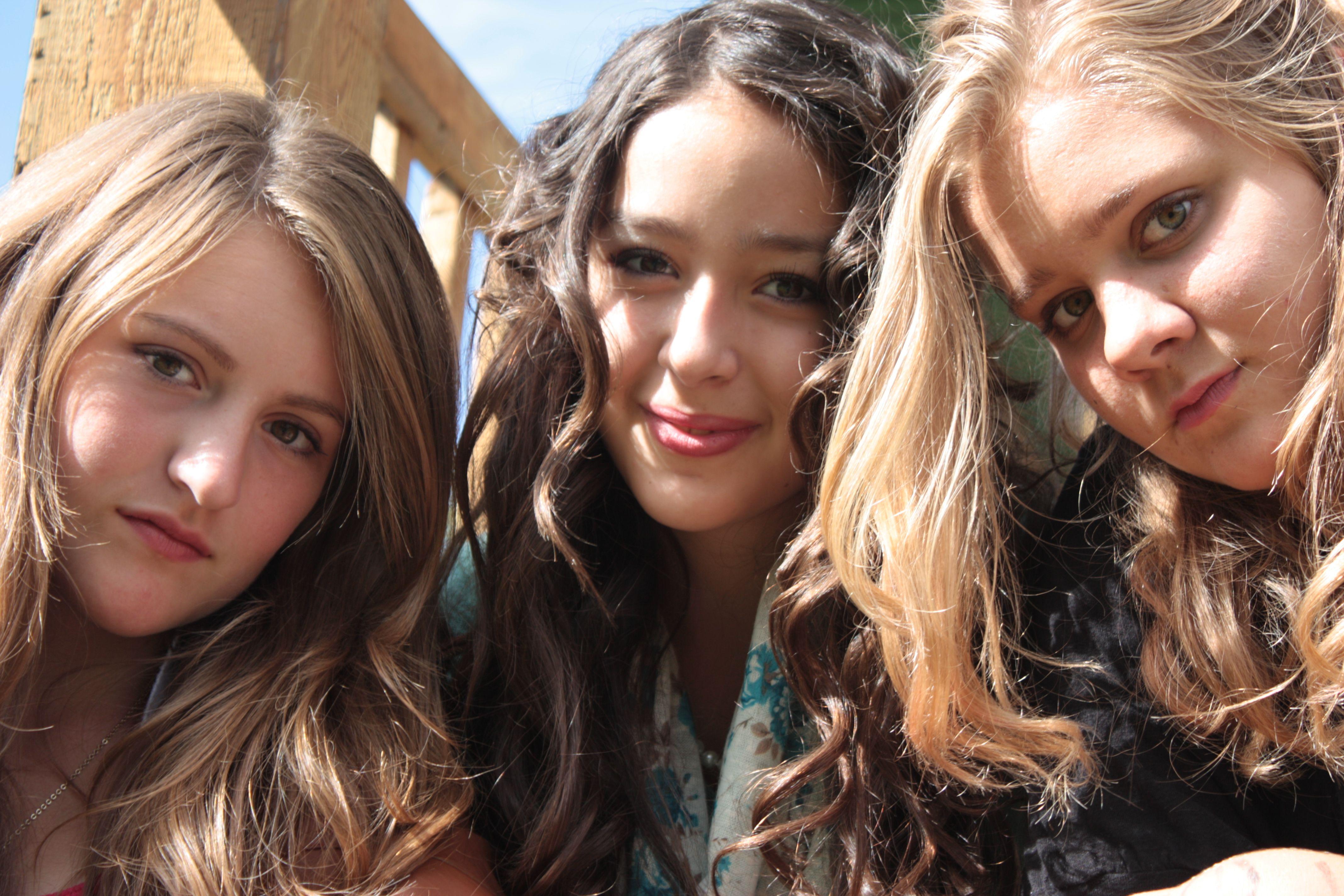 Friends 4 life