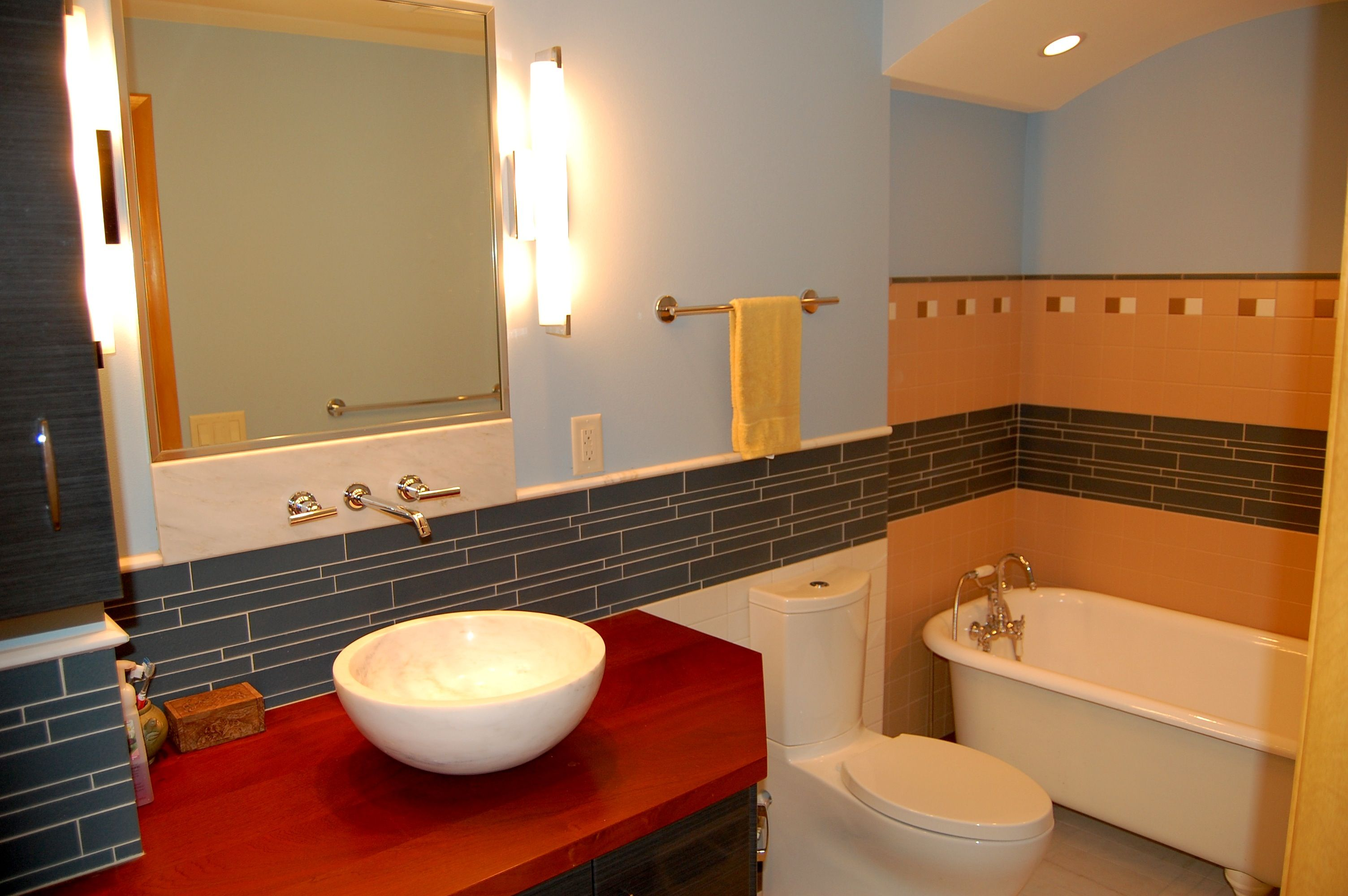 Kitchen Ideas Center - Bathroom http://www.kitchenideascenter.com