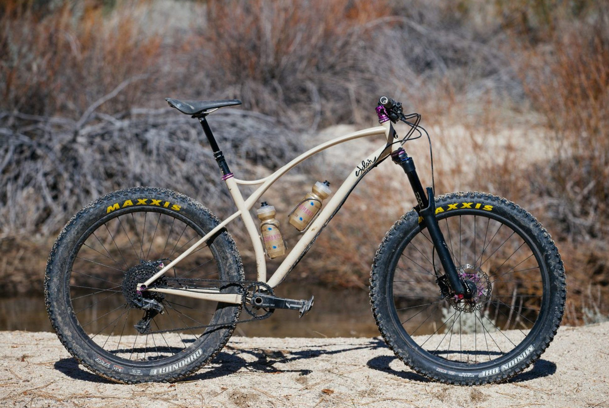 The Best Mountain Bikes Of 2019 Titanium Mountain Bike Hardtail