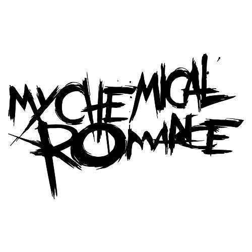 My Chemical Romance Logo My Chemical Romance Logo My Chemical Romance Music Logo