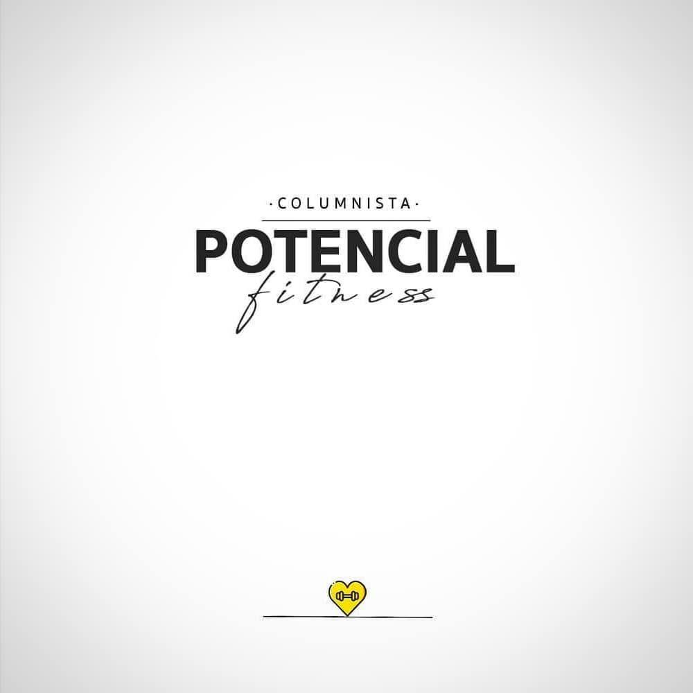 """Colaborador invitado en La Vida Fit. @angelf_1 publica """"potencial fitness"""". Encuentra su columna en..."""