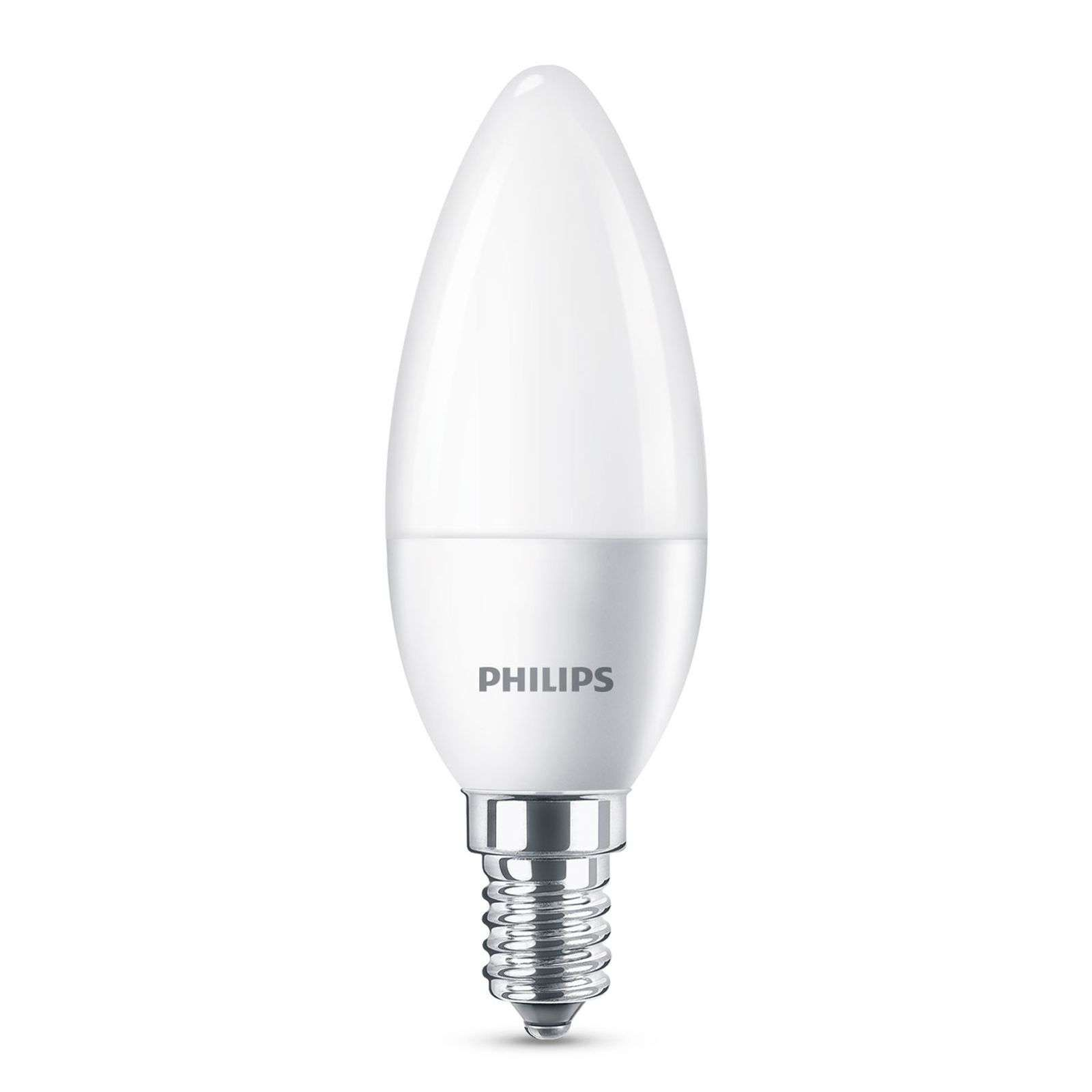 Led Lampe E14 5 5w Led Von Philips In 2020 Led Gluhbirnen Led