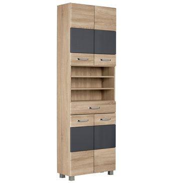 Held Möbel Hochschrank »Trient«, Breite 60 cm Jetzt bestellen - badezimmer hochschrank 60 breit