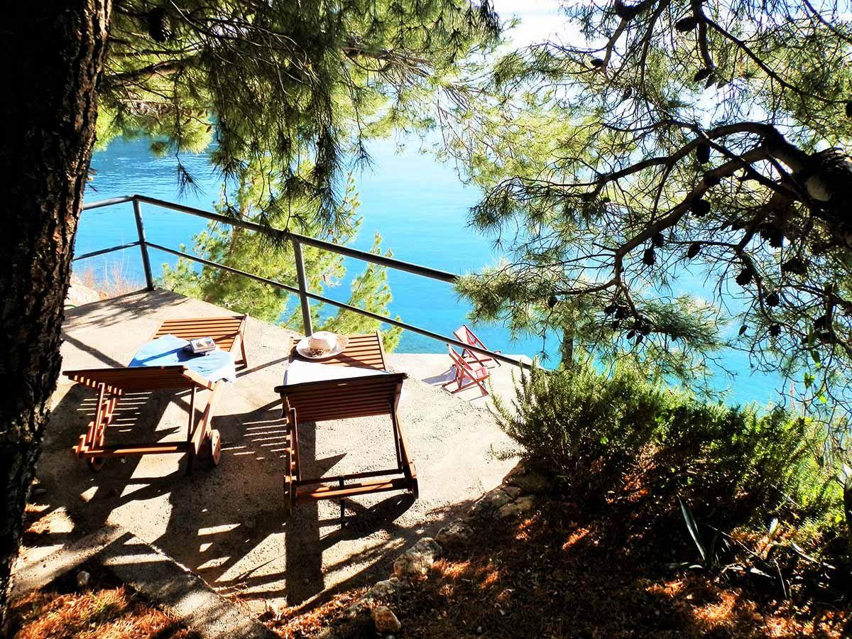 Kroatien Dreams Direkt Am Meer Ferienhaus Kroatien Am Meer Urlaub Kroatien Ferienhaus Ferienhaus Kroatien