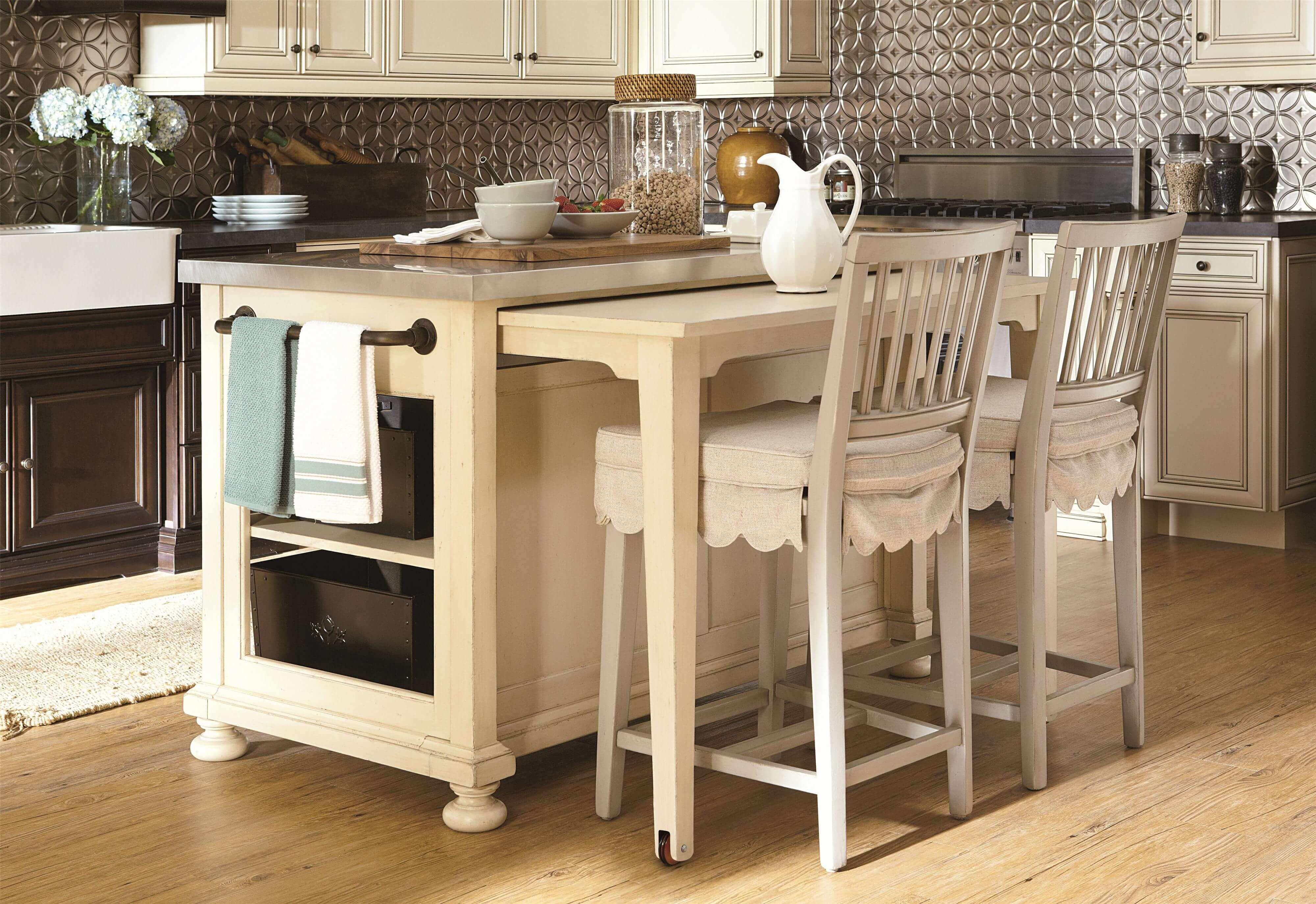 68 Deluxe Custom Kitchen Island Ideas Jaw Dropping Designs Portable Kitchen Island Home Kitchens Ikea Kitchen Island