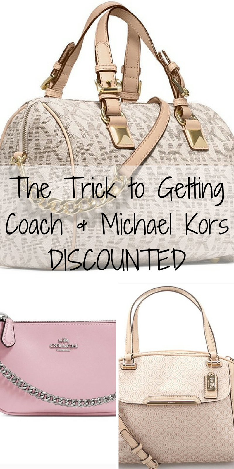 d3339e9ab451a8 Upgrade your closet at a fraction of the price! Shop Michael Kors, Coach,  Tory Burch, and hundreds more at up to 70% off retail. Click to install the  FREE ...