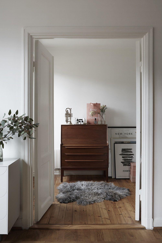 5 Dreamy Interiors With Wooden Accents The Edit Wohnung Braunschweig Wohnung Wohnen