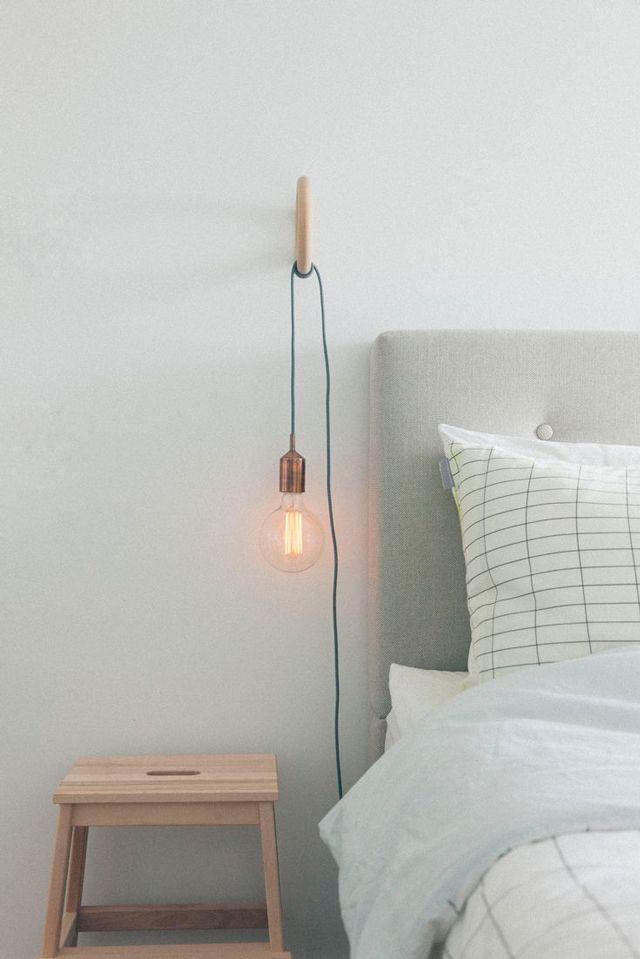 3 dingen waar je op moet letten bij de verlichting van je slaapkamer ...