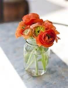 50th Wedding Anniversary Decorating Ideas Spring Wedding Flowers