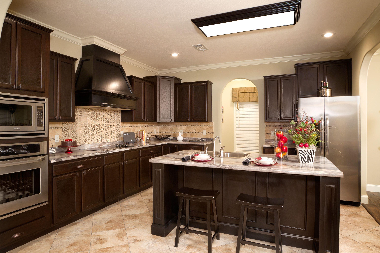 Deer Valley Briar Ritz Kitchen Modular Homes Kitchen Inspirations Kitchen Cabinets Reviews