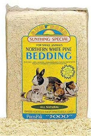 Small Animal Supplies Pressed Pine 3000 Cubic Inch 4pc Visit The Image Link More Details This Is An Affili Small Animal Bedding Small Pets Aspen Bedding