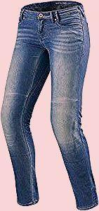 Photo of REV'IT! Westwood Women's Jeans – RevZilla