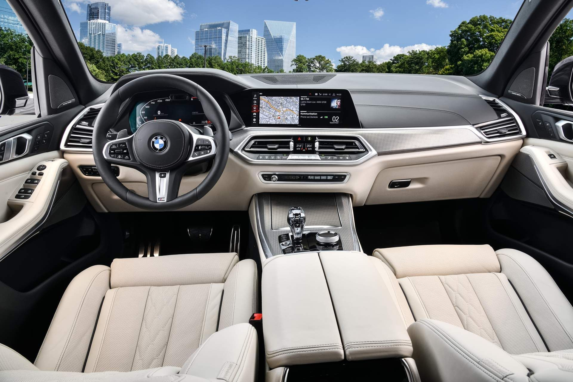 Your 2019 Bmw X5 Photo Gallery Is Here And It S Huge