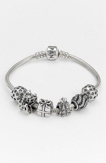 bracelet pandora les charmes