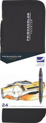 Prismacolor Premier Markers 24 Piece Set Large Coupon
