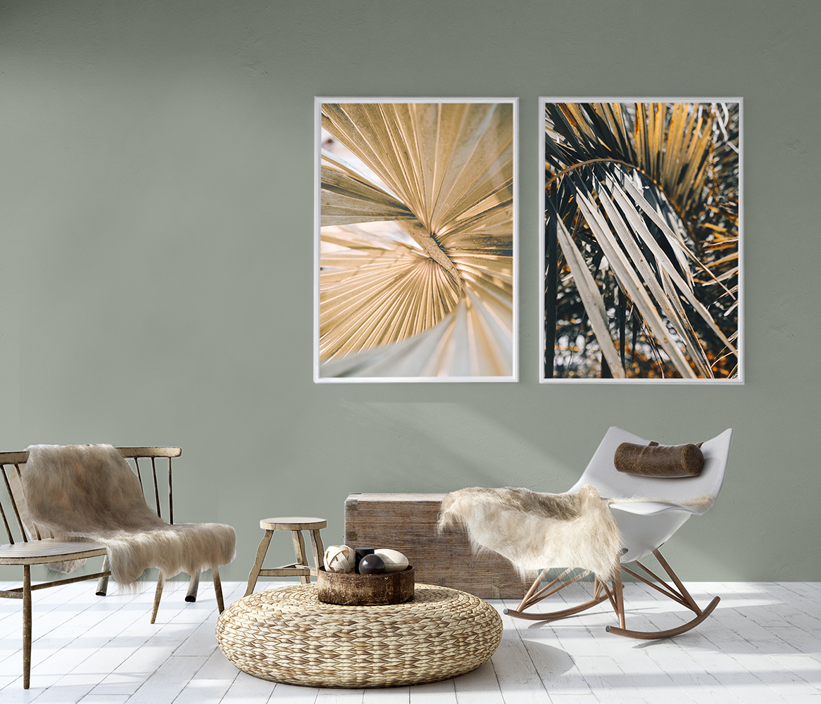 Home Staging Trends: Haven - Sherwin-Williams Colormix Forecast 2020