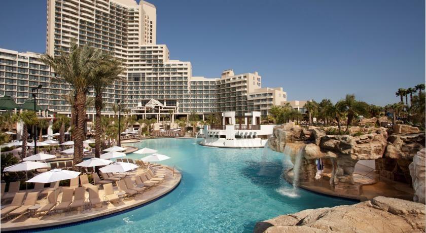 marriott hotels florida map