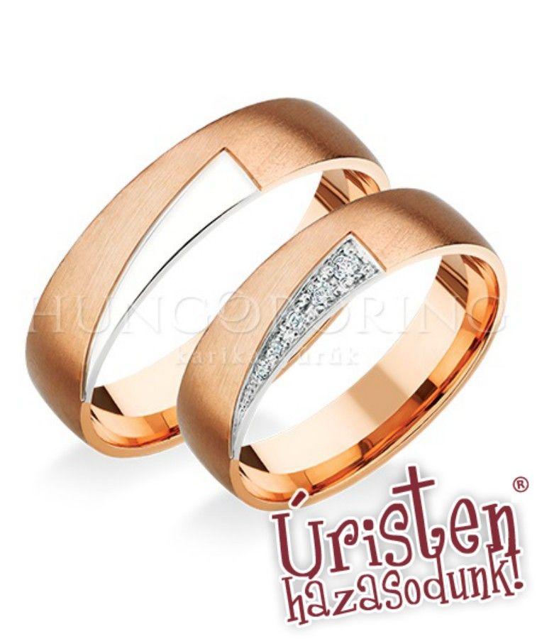 7db98ebaf8b20 R353 KARIKAGYŰRŰ | Legújabb Karikagyűrűk | Engagement Rings, Wedding ...