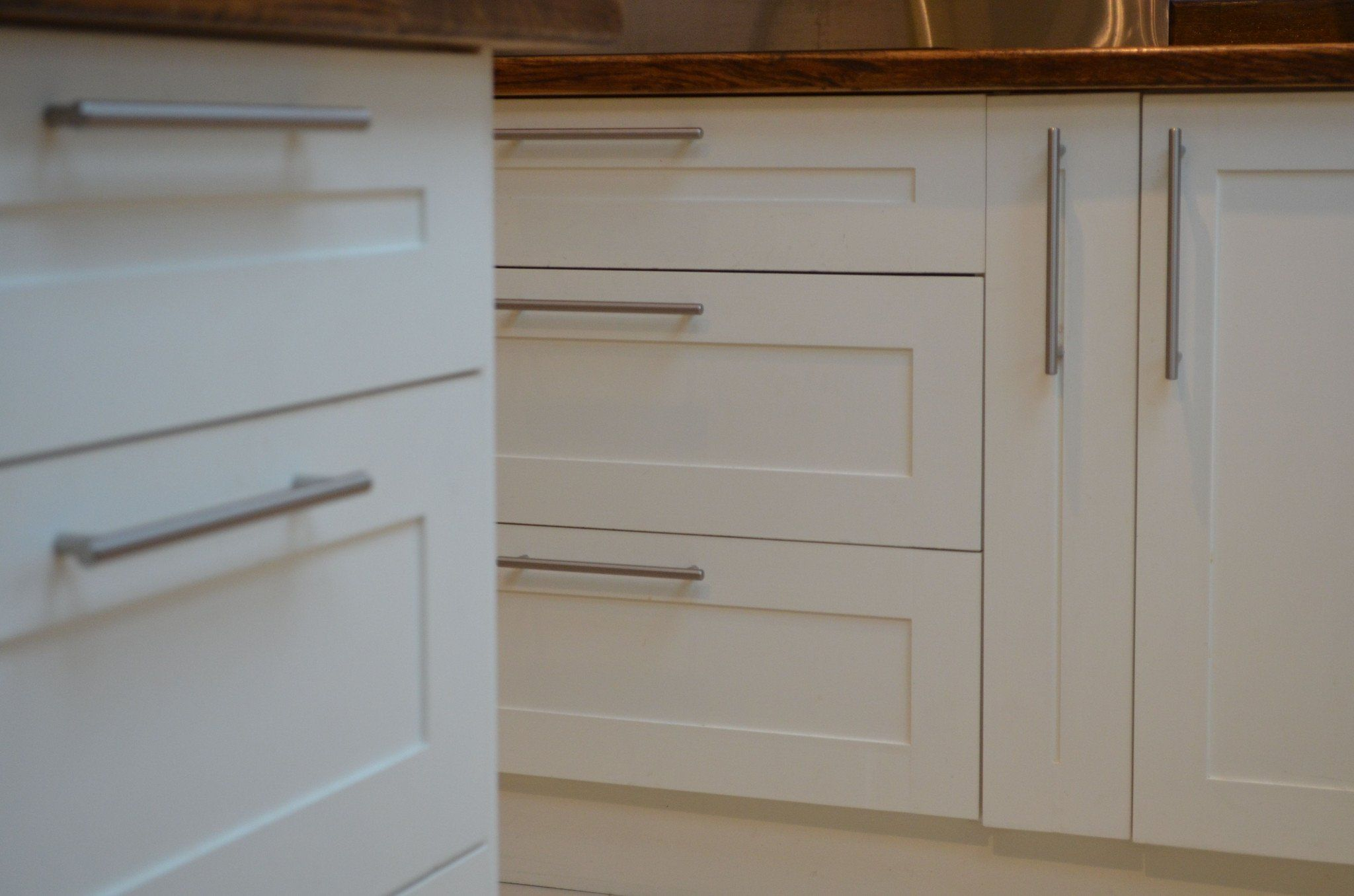 Best Wood Painted Cabinet Doors And Drawer Fronts Built In Ikea