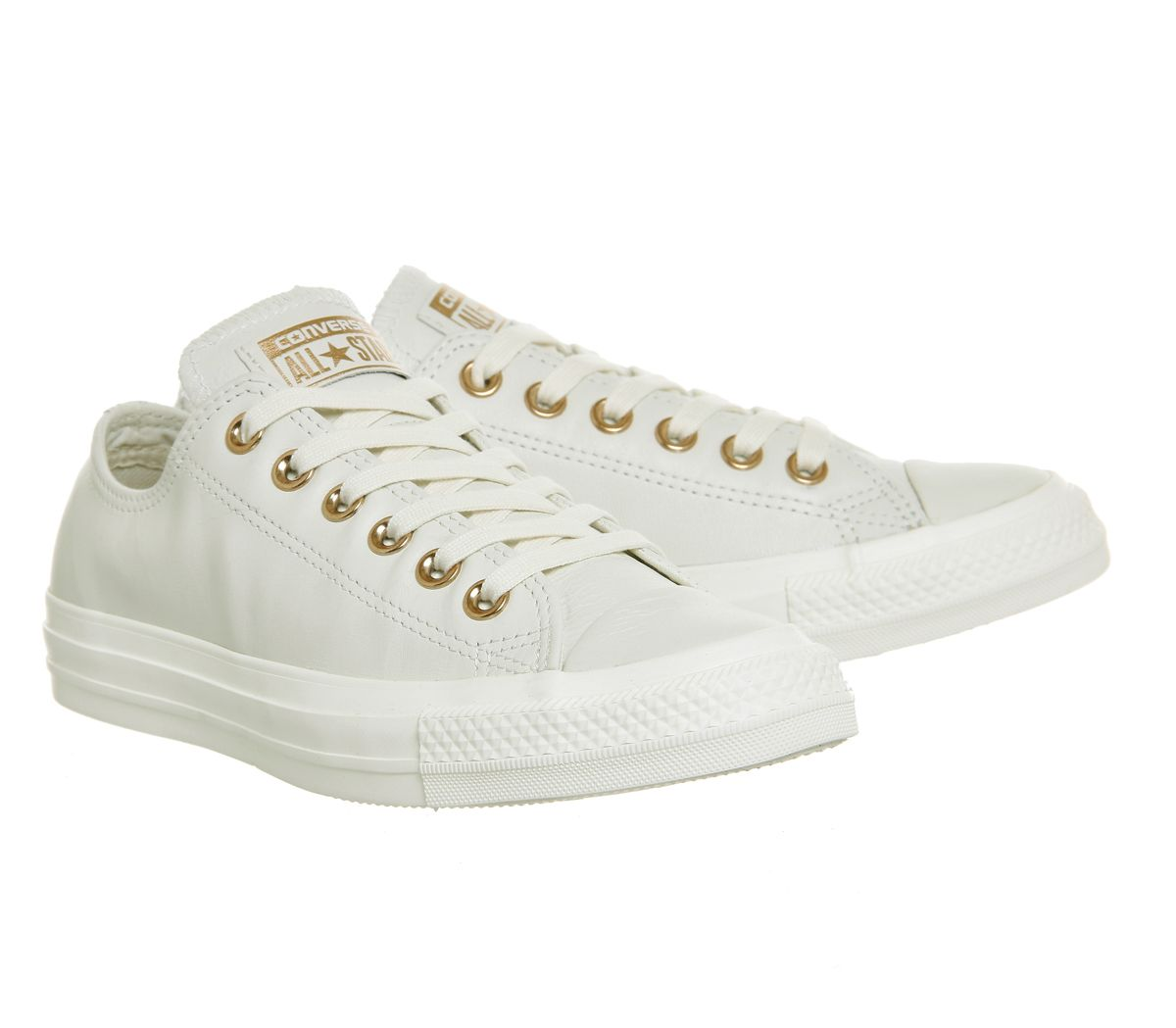 converse all star bag gold
