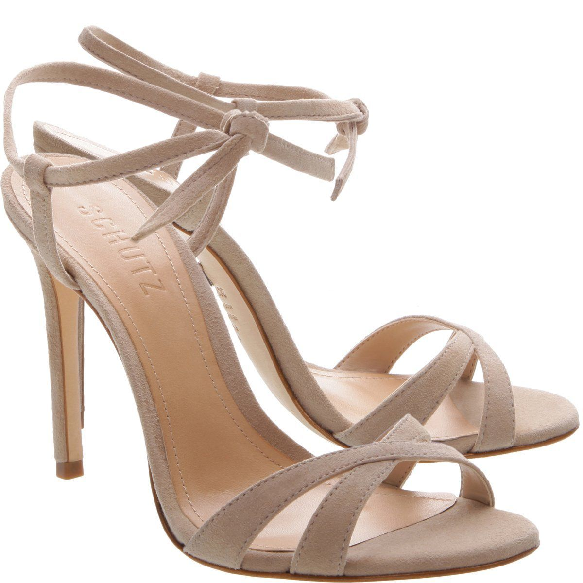 LALA IKAI Women Shoes High Heel Brand Fashion Pointed Toe