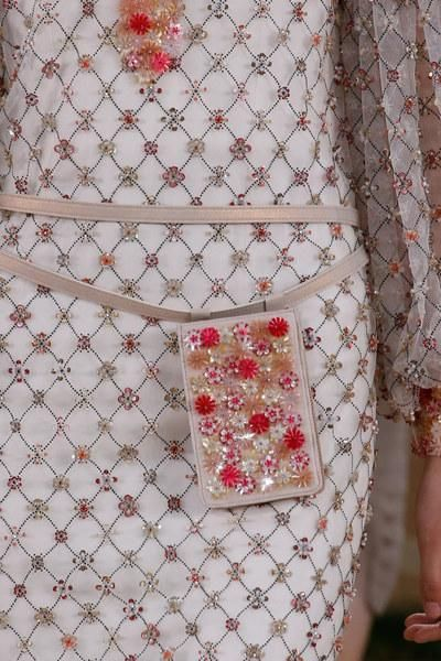 Chanel Spring 2016 Couture Fashion Show Details - Vogue