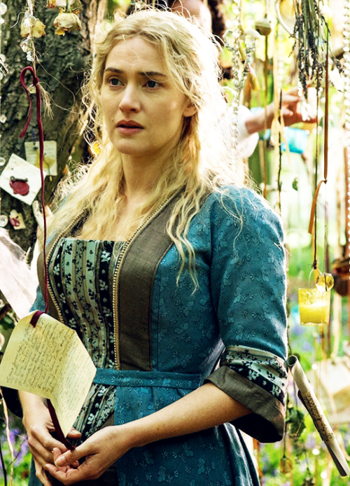 Kate Winslet In A Little Chaos 2014 A Little Chaos Kate Winslet Chaos