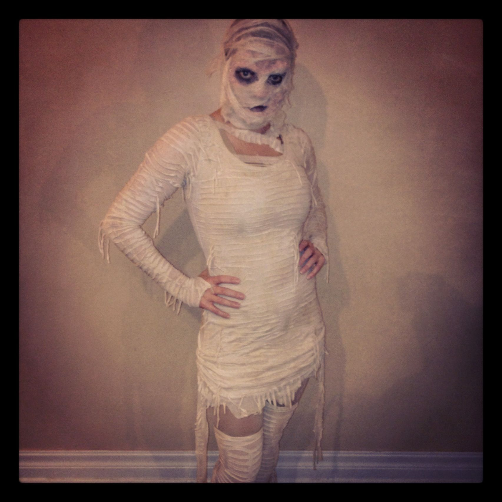Messed Up Life Quotes: Best 25+ Mummy Costumes Ideas On Pinterest
