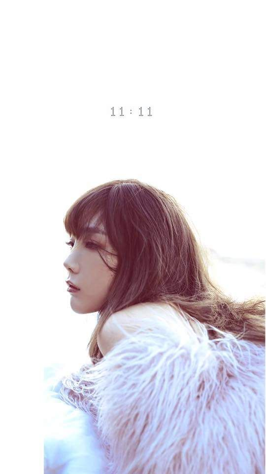 Taeyeon Wallpaper