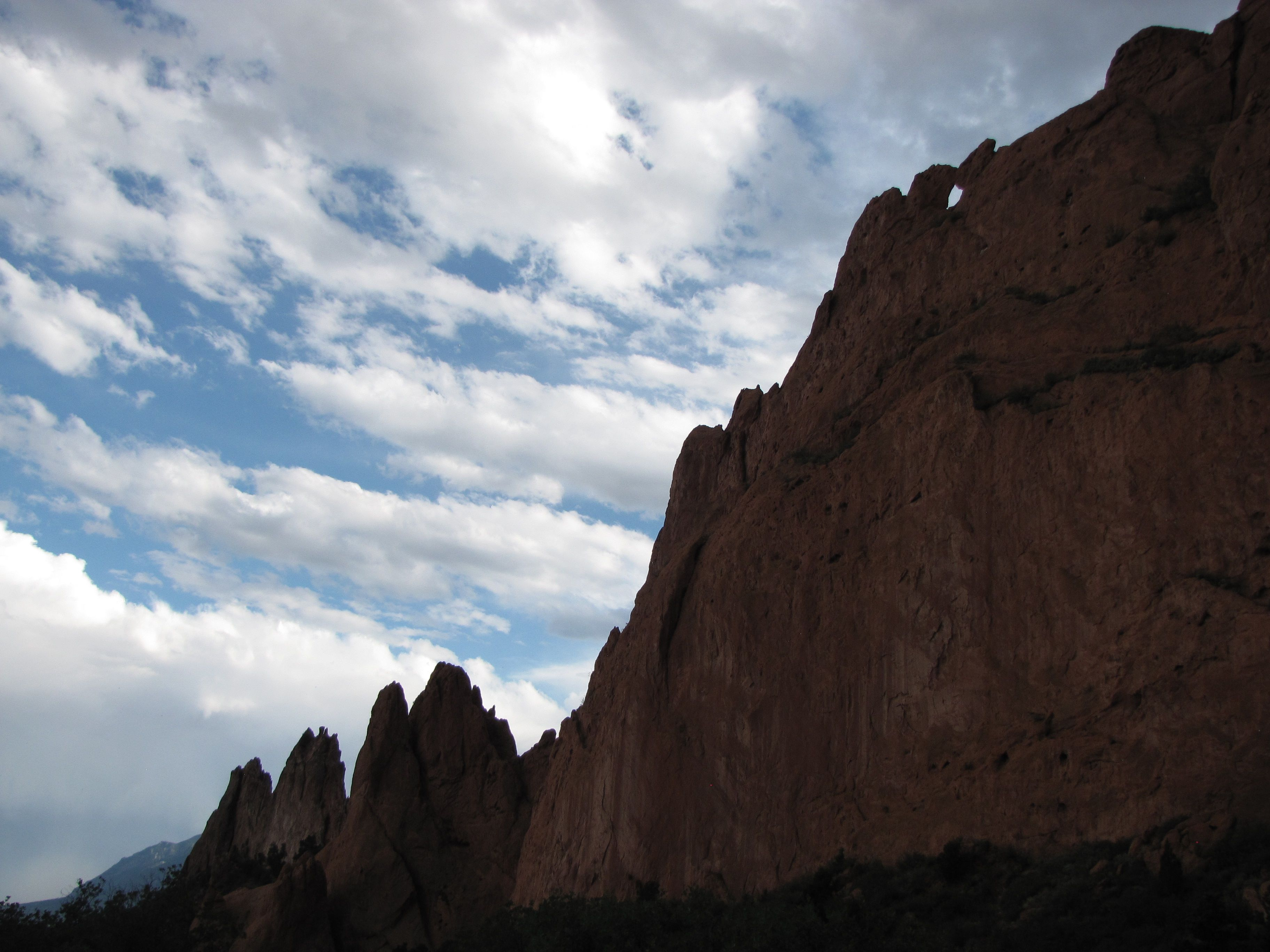 Garden of the Gods ~ Colorado Springs, CO - Requested by the ...